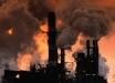 """Взрыв на объятом огнем """"Электроцинке"""" может убить все живое: пожарных экстренно уводят с завода"""