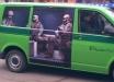 Нападение на инкассаторов в Ирпене: появилось фото одного из злоумышленников, банк обещает награду за поиск