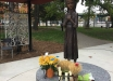 Живая память Украины: в Канаде установили памятник жертвам Голодомора – кадры