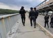 Минирование моста Метро в Киеве: есть угроза взрыва, движение поездов метрополитена остановлено