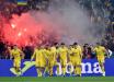 Украина - Португалия 2:1: победа над чемпионом Европы приносит сборной Шевченко выход на Евро-2020 - обзор