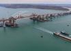 Проседание опор Керченского моста в Крым: российские власти устроили новый скандал из-за фото Украины