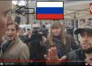 """Ветеран АТО """"разгромил"""" российского журналиста """"Первого канала"""" в Париже: россиянин опешил - видео"""