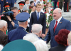 Как выглядит семья 65-летнего Лукашенко: официальная жена, трое сыновей и пятеро внуков, кадры