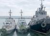 Россия угробила украинские катера, сняв всю электронику, двигатели и даже унитазы, - глава ВМФ Воронченко