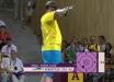 """Украинцы """"перестреляли"""" соперников из России, взяв два """"золота"""" на чемпионате Европы"""