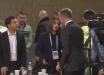Мендель продолжает нападки на журналистов – видео с пресс-марафона Зеленского