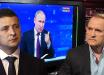 У Путина ответили Зеленскому, финансирует ли Россия Медведчука