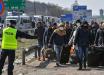 Украина закрывает почти все пункты пропуска: пограничники пояснили, как попасть в страну