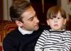 Жанна бы не одобрила: Шепелев подверг сына опасности и повез в эпицентр коронавируса - Италию