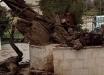 Конец света приблизился: рухнул Мамврийский дуб, где Авраам встретился со Святой Троицей, – кадры