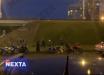 В Минске силовики положили байкеров на землю и начали избиение: очевидцы показали видео