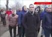 """""""Привезли на трех машинах"""", - Цаплиенко показал, кто устроил протест в Новых Санжарах"""