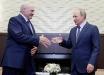 Цимбалюк рассказал о планах Путина на Беларусь и Союзное государство - видео