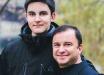 У Виктора Павлика умер младший сын - 21-летний Паша Павлик