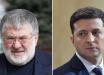 Тест для Зеленского: в деле ПриватБанка и Коломойского всплыл важный момент - Financial Times