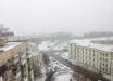 Первый снег в Киеве: жители столицы выложили потрясающие кадры в соцсети