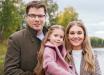 Кристина Асмус и Гарик Харламов скрыли от дочери правду, которая может ее ранить