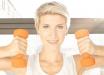 """Анита Луценко поделилась домашними кардиоупражнениями: """"Похудеть без зала легко!"""""""