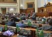 """Источники в """"Слуге народа"""" рассказали о проблемах с """"антиколомойским"""" законом"""