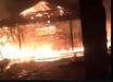 Поджог дома Гонтаревой: полиция сообщила крайне подозрительную деталь об охранниках