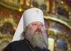 СМИ: Настоятель Киево-Печерской лавры Павел (Лебедь) заболел коронавирусом