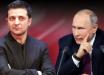 """Выдача паспортов в """"Л/ДНР"""": у Путина резко ответили на идею Зеленского"""