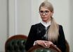 Тимошенко требует от Зеленского должность: Лещенко рассказал, чего добивается Юля