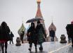 Москва изолируется: вводится всеобщий карантин с запретом покидать дома, напряжение растет