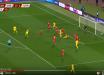 Сборная Украины на последних секундах забила гол и вырвала ничью с Сербией - видео