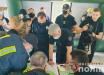 Крупные пожары на Луганщине: в полиции назвали 3 главные версии возгорания