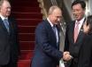 """Путина как """"террориста"""" заставили пройти через металлоискатель в Сингапуре"""
