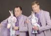 """В Украине отменяют концерты """"кроликов"""" Данильца и Моисеенко: """"Не куплено ни одного билета"""""""