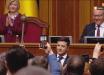 Европейская социология показала реальный рейтинг украинских партий перед выборами в Верховную Раду