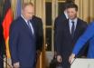 Встреча Путина с Зеленским один на один: Кремль раскрыл детали