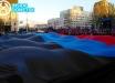 Пока Крым хоронил 20 жертв керченского стрелка, оккупанты веселились в Донецке - подробности