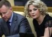 """""""Теперь он следит за мной..."""" - Максакова рассказала, кто на самом деле убил ее мужа в Киеве"""