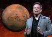 Илон Маск назвал сроки, когда отправит людей на Марс