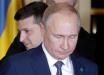 Оговорка или угроза: Путин, предрекая Донбассу судьбу Сребреницы, сказал больше, чем хотел