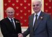 Главарь боевиков Абхазии Бжания улетел в Москву - Путин отказался с ним встречаться