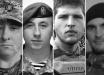 Четыре Героя погибли на Донбассе за Украину: самому младшему было только 22 года