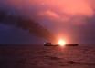 Пожар в Керченском проливе: большое количество погибших, люди остаются в воде - новые пугающие кадры