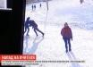 В Киеве отец школьника жестоко избил преподавателя физкультуры с черным поясом - видео