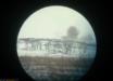 ВСУ ракетным ударом сравняли с землей пулеметный расчет оккупанта - кадры попали в Сеть