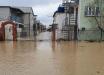 В Кирилловке бушует шторм: затоплены 40 баз отдыха - люди оказались в ловушке