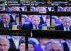Такого провала у Путина с рейтингом не было с 2013-го: выступление лидера проигнорировали почти все москвичи - СМИ