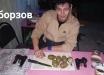 """Банда """"героев Новороссии""""  учинила разбойное нападение Луганске, пострадал пожилой мужчина - кадры"""