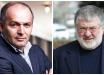 Пинчук и Коломойский продвигают своих людей на место второго вице-спикера – СМИ