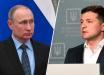 """""""Надежда умирает последней"""", - Путин хочет договориться с Зеленским, напомнив о """"едином народе"""""""