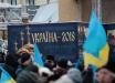 В Киеве началась совместная молитва за автокефалию: полиция пошла на беспрецедентные меры - фото